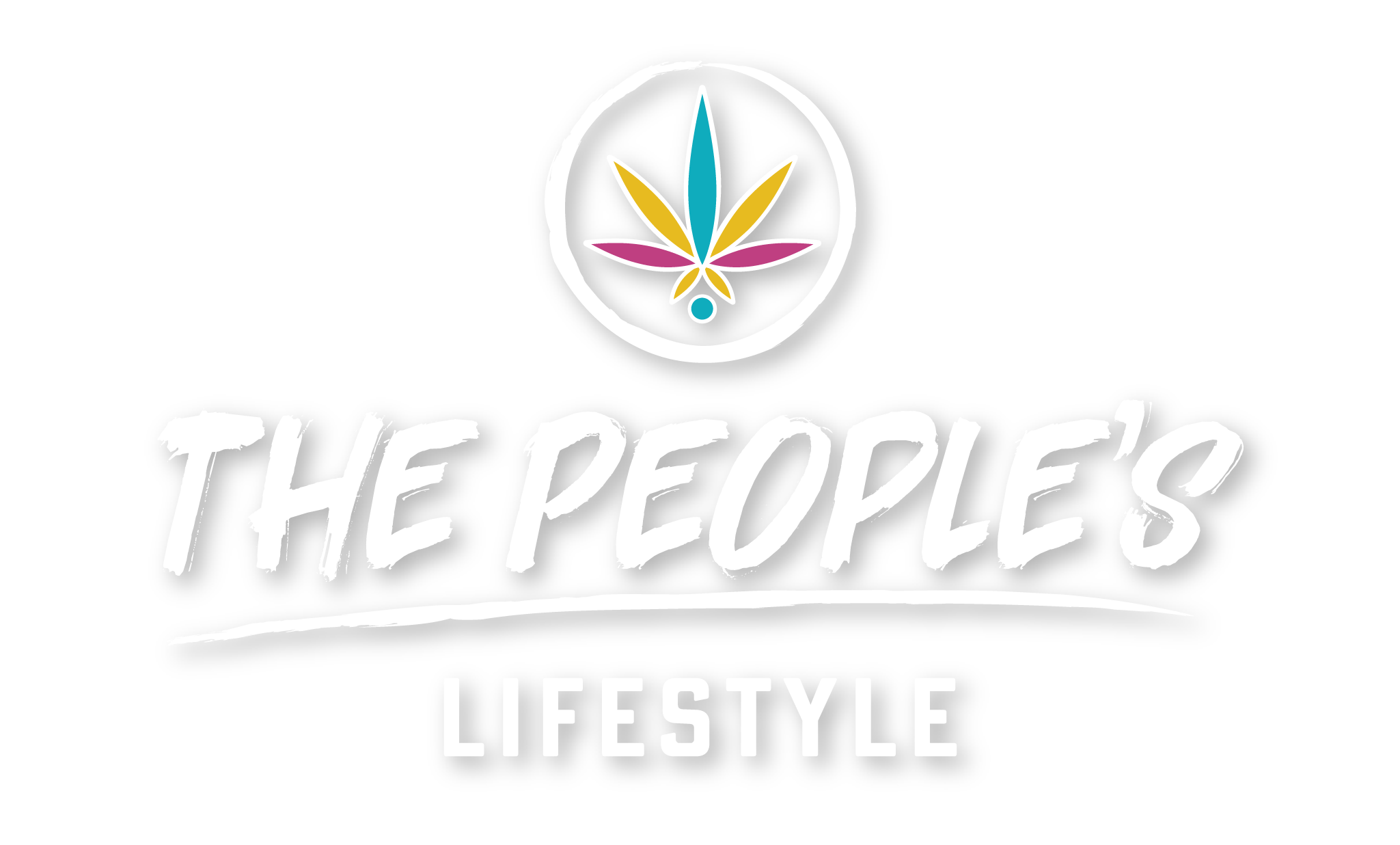 The People's Lifestyle Logo