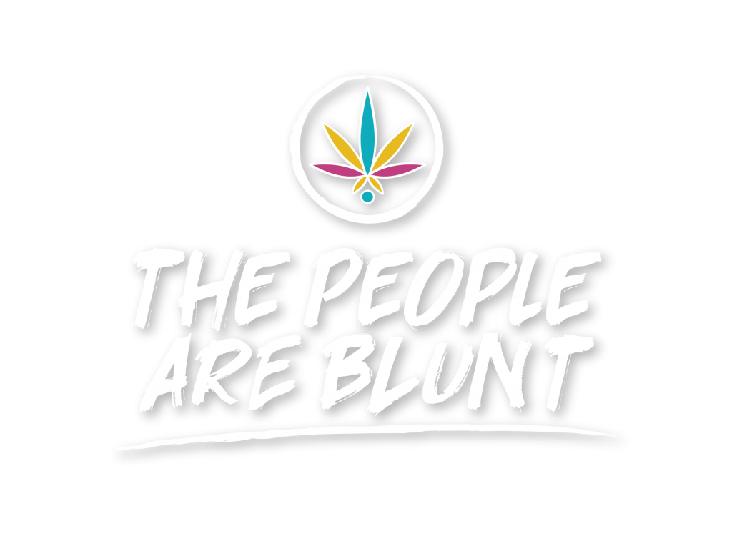 The People Are Blunt Logo