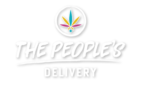 The People's Delivery Logo